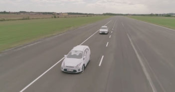 How safe is ADAS? Euro NCAP tests automated driving technology for first time