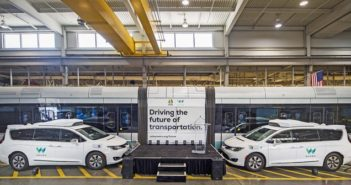 Waymo ValleyMetro