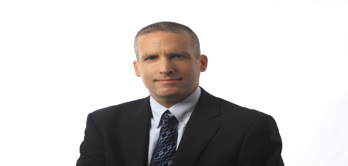 Hagai Zyss CEO of Autotalks