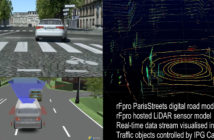 New autonomous vehicle sensor models will be able to identify the road ahead