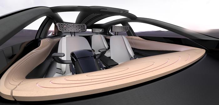 Nissan Kuro concept
