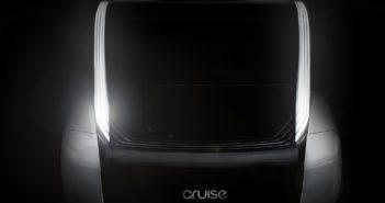 Honda Cruise