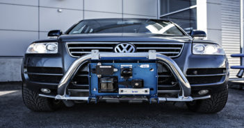 Nokia equips VW with 5G