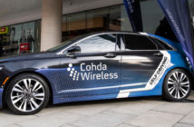 Cohda Wireless demonstrates V2X technology in Adelaide's 'urban canyon'