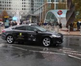 Addison Lee begins mapping London roads for robo taxi service