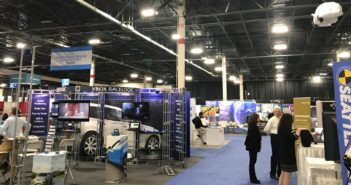 First ever Autonomous Vehicle Technology Expo in USA hailed a landmark show