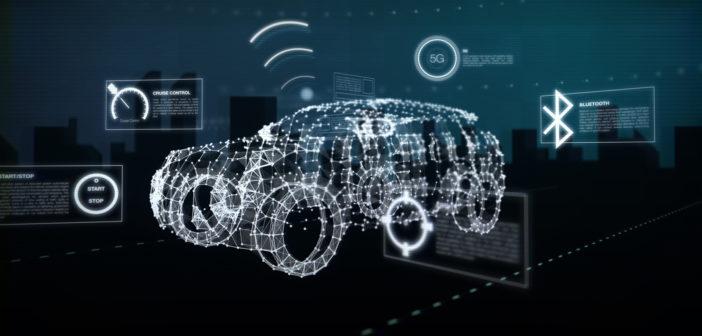 Autonomous vehicle market forecast