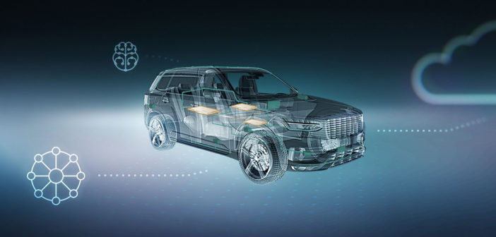 How big data is driving change in smart vehicle architecture