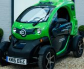 StreetDrone releases technology to turn any 'dumb' vehicle autonomous