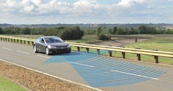 AV driving course