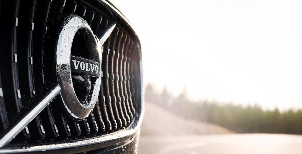 Volvo and Baidu to manufacture autonomous cars