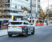 UK CITE project: Preparing UK roads for a self-driving future