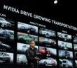 Xpeng Motors partners with Nvidia for Level 3 autonomous technology