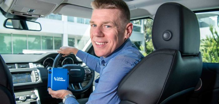 Cohda Wireless technology selected for Australia's largest C-ITS trial