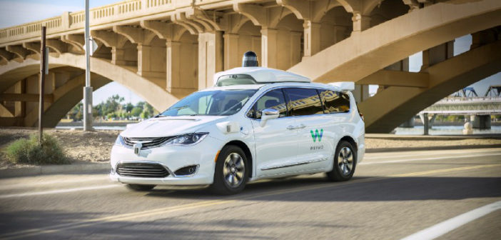 Waymo One: First US self-driving taxi service launches