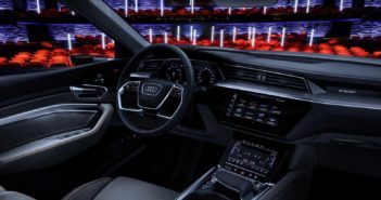 Audi to reveal the future of autonomous vehicle entertainment at CES 2019