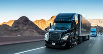 Daimler to invest US$570m in highly automated trucks