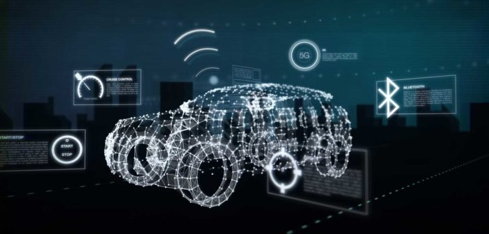 Self-driving vehicles: Europe is losing the race against the USA China, claims EPP report