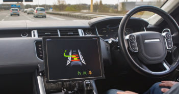 UK government pledges to get driverless cars on the road by 2021