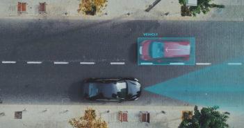 Innoviz Technologies shows off new solid-state lidar