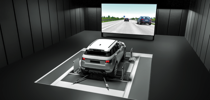 AVL and MSC Software partner on virtual self-driving testing and validation