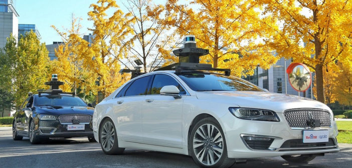 The future of autonomous cars: A guide to what self-driving projects car makers and tech giants are working on right now