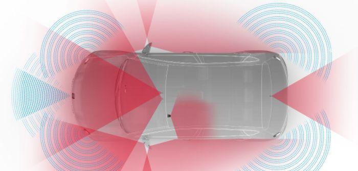 ZF launches coPilot advanced driver assistance system