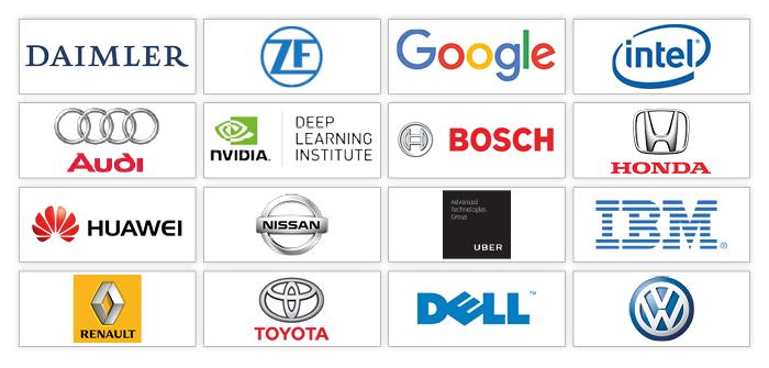 AVT Expo: Join Uber, Google, Renault, Daimler and many more in Stuttgart – next week!