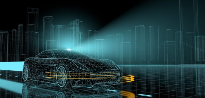 BSI launches standards program for development of autonomous vehicles in the UK