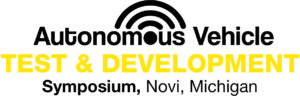 Autonomous Vehicle Test and development logo