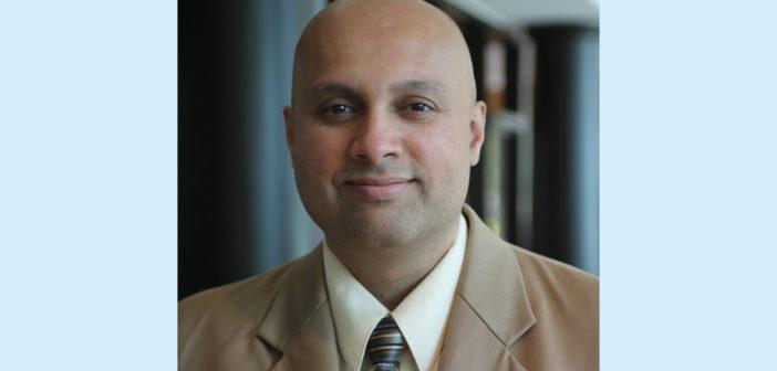 Sandeep Sovani Ansys