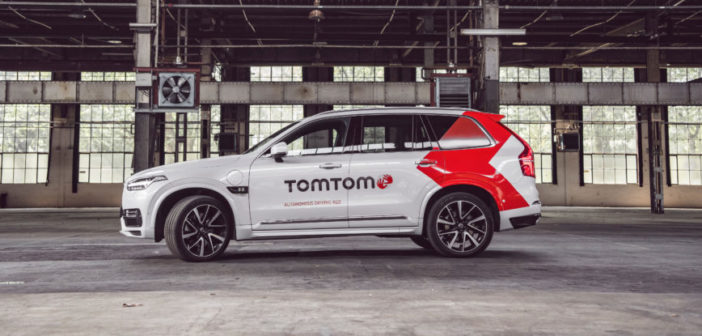 Autonomous Vehicle International | Driverless vehicle news