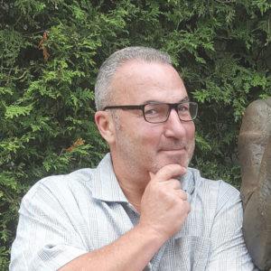 Tony Gioutsos Siemens