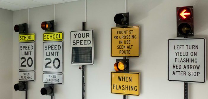 iATL creates technology hub for vehicle safety