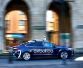 Oxbotica and Navtech to develop radar-based navigation and perception system