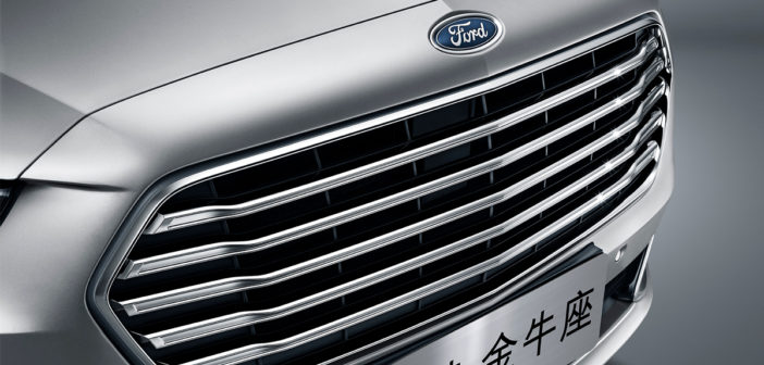 eMapgo to provide HD maps for Ford China