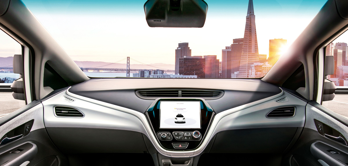 NHTSA safety standards for vehicles without manual controls   Autonomous Vehicle International