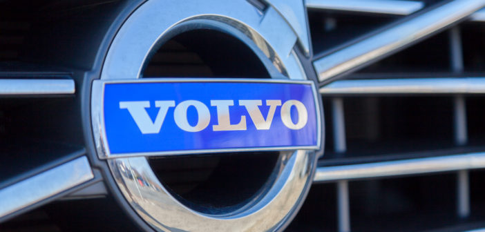 Volvo ramp up autonomous development with company acquisition