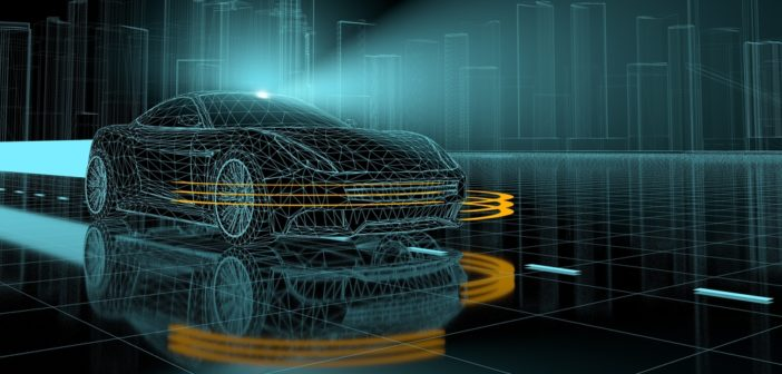 New BSI taxonomy to help fast-track safe automated driving