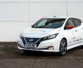 UK ServCity project to tackle city-based autonomous driving