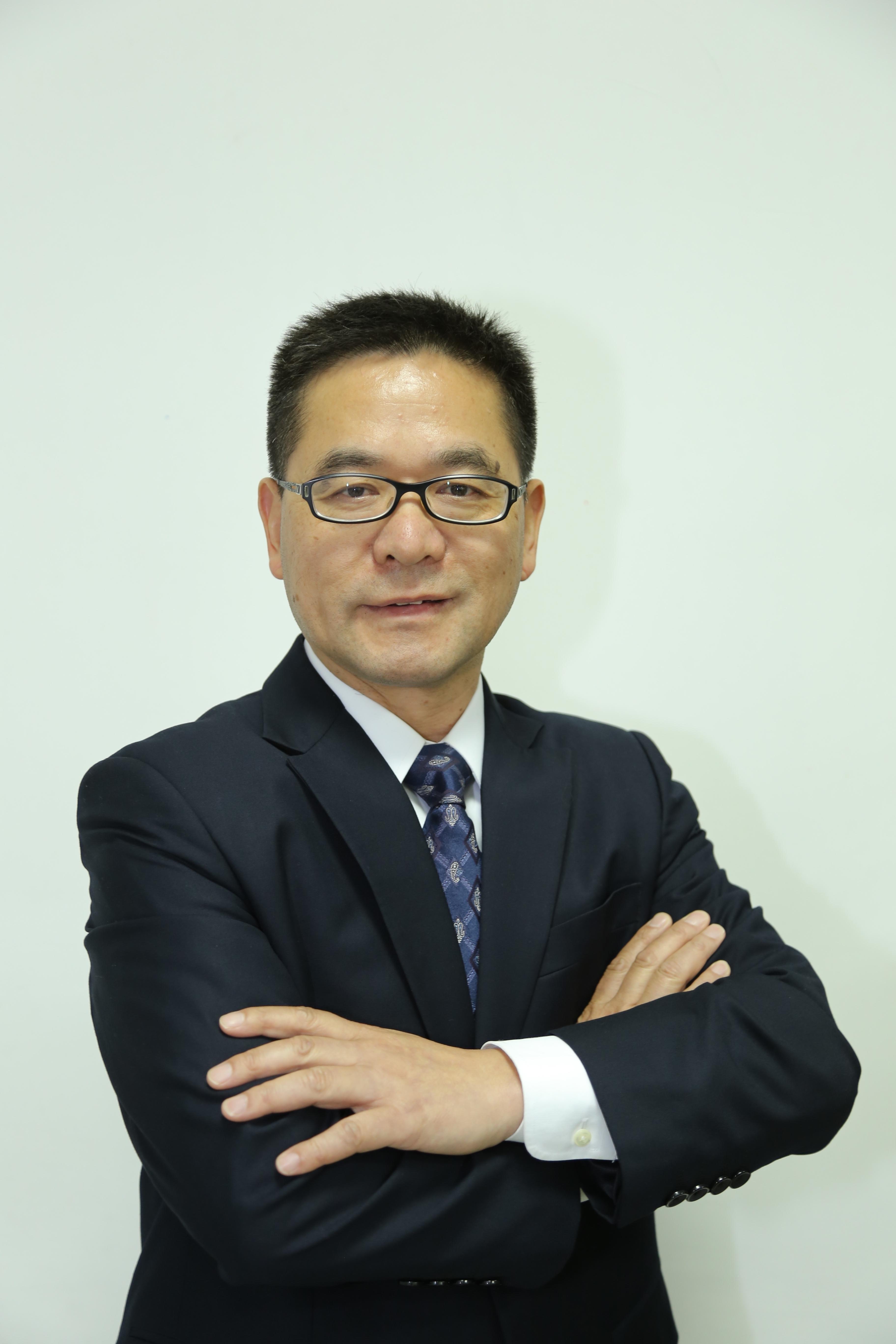 Li Li, vice president of R&D, Geely Auto