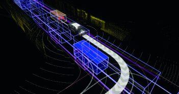Converging gaming and AV simulator technologies