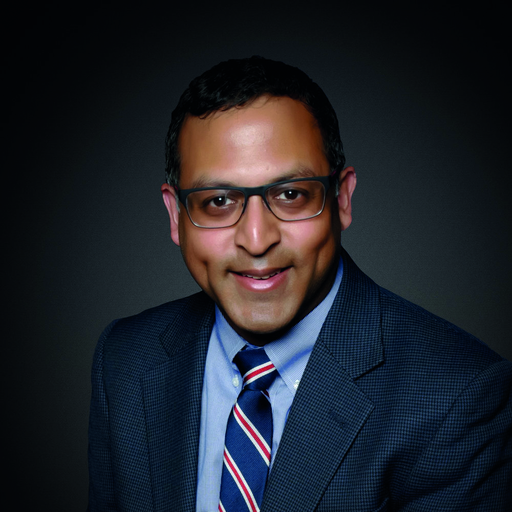 Reuben Sarkar, CEO, American Center for Mobility