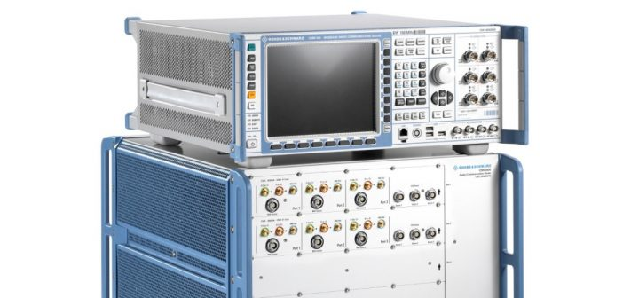 AVL and Rohde & Schwarz announce strategic vehicle-in-the-loop JV