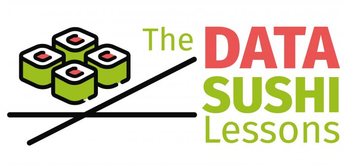 b-plus to host digital symposium: The Data Sushi Lessons