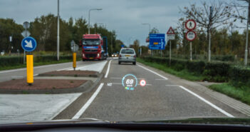 FEATURE: FIA report – How to maximize the road safety benefits of ADAS?