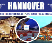 Autonomous Vehicle Technology Expo heads to Hannover this June!