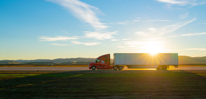 BMW i Ventures invests in Kodiak Robotics autonomous trucking tech
