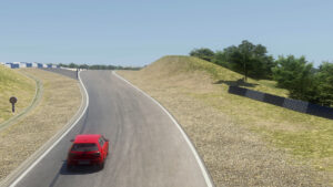 Applus Idiada proving ground 'digital twin' developed by rFpro for vehicle simulation