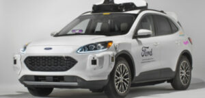 Ford to deploy Argo AI-powered vehicles for Walmart delivery service